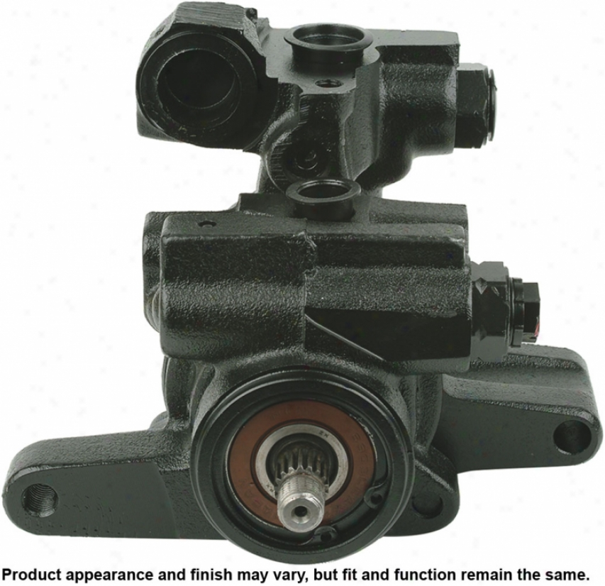 Cardone A1 Cardone 21-5231 215231 Toyota Power Steering Pumps