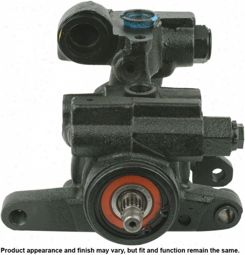 Cardone A1 Cardone 21-5234 215234 Lexus Power Steering Pumps