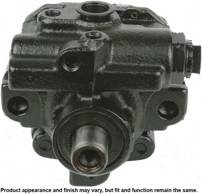 Cardone A1 Cardone 21-5247 215247 Toyota Power Steering Pumps