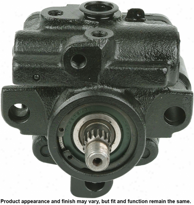 Cardone A1 Cardone 21-5256 215256 Kia Power Steering Pumps