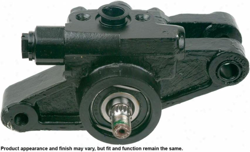 Cardone A1 Cardone 21-5261 215261 Mitsubishi Power Steering Pumps