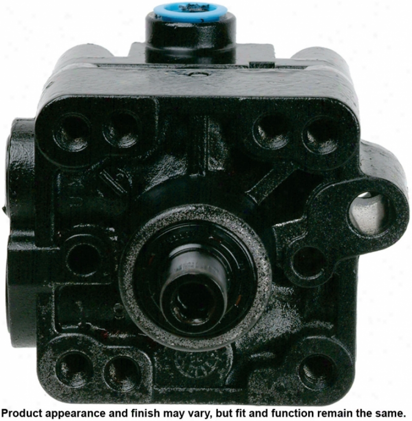 Cardone A1 Cardone 21-5262 215262 Lexus Power Steering Pump