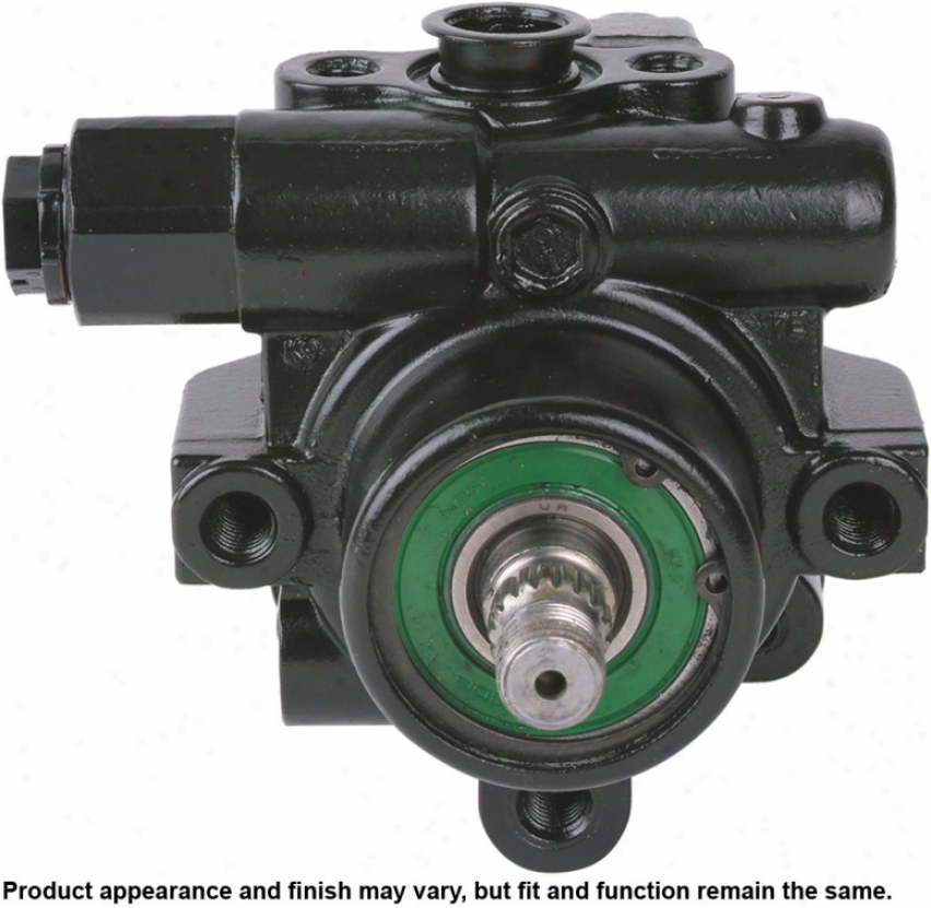 Cardone A1 Cardone 21-5265 215265 Mitsubishi Power Steering Pumps