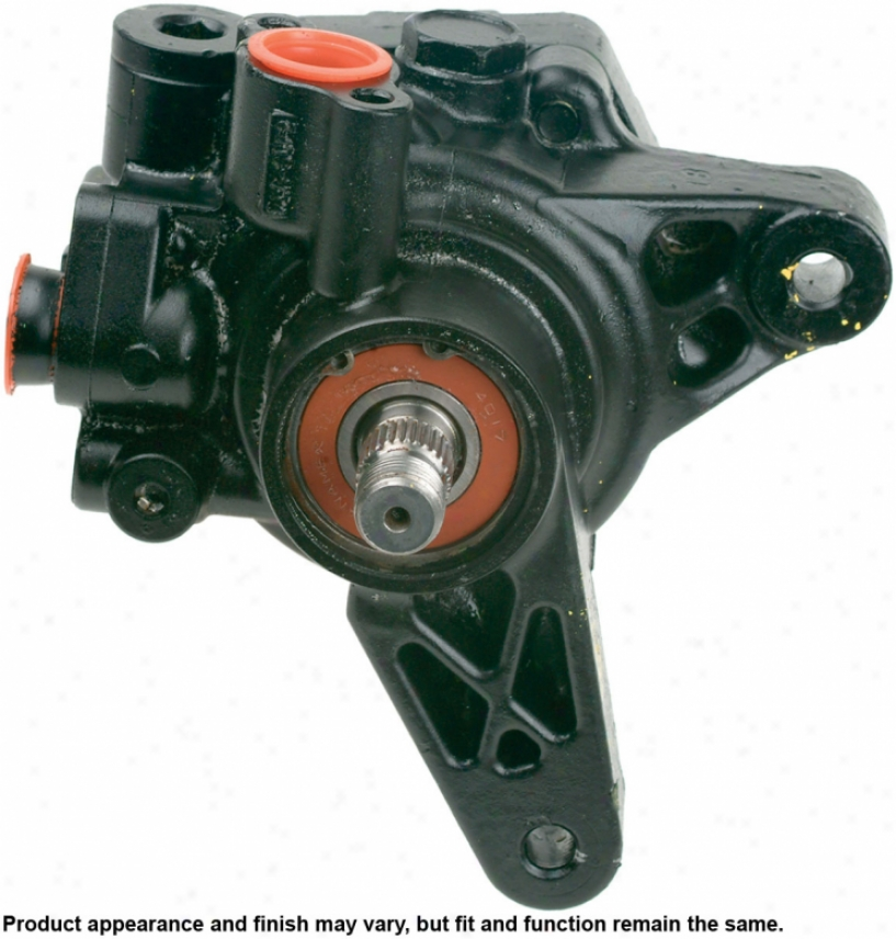 Cardone A1 Cardone 21-5267 215267 Honda Power Steering Pumps