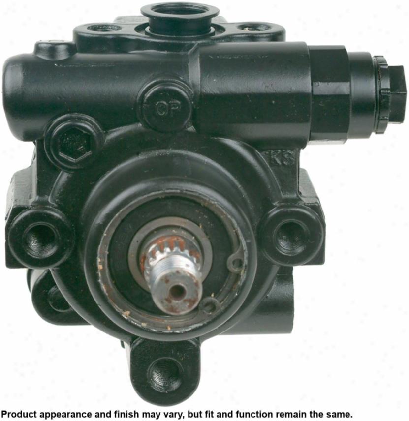 Cardone A1 Cardone 21-5271 215271 Toyota Power Steering Pupms