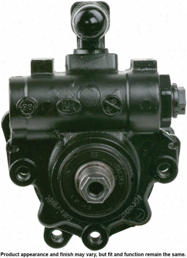 Cardone A1 Cardone 21-5294 215294 Dodge Power Steering Pumps