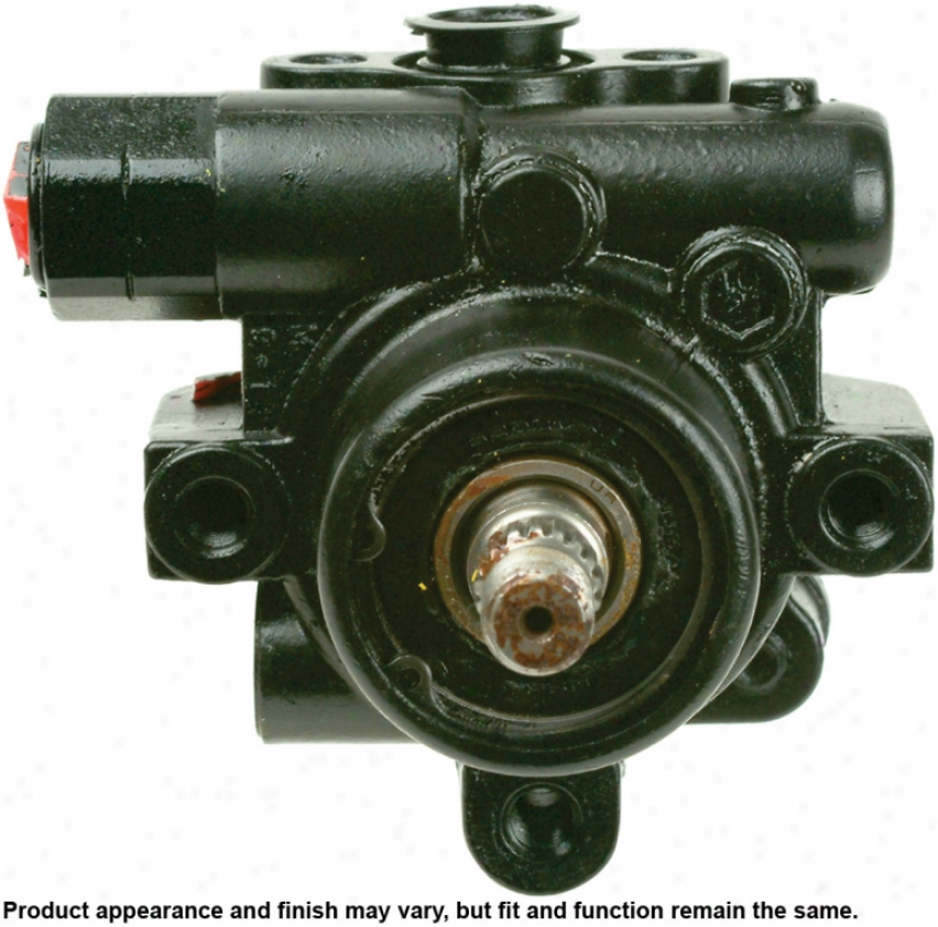 Cardone A1 Cardone 21-5304 215304 Chrysler Powdr Steering Pumps