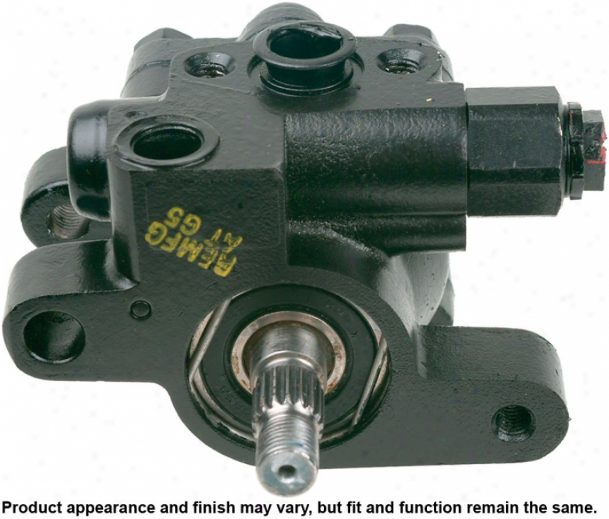 Cardone A1 Cardone 21-5309 215309 Bmw Power Steering Pumps