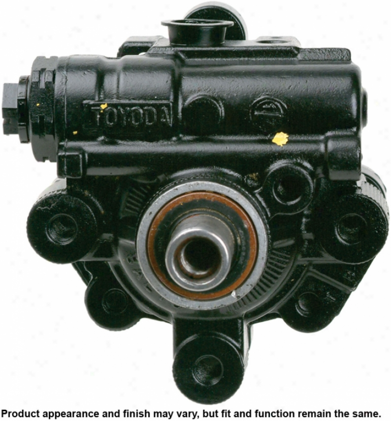 Cardone A1 Cardone 21-5343 215343 Cadillac Power Steering Pumps