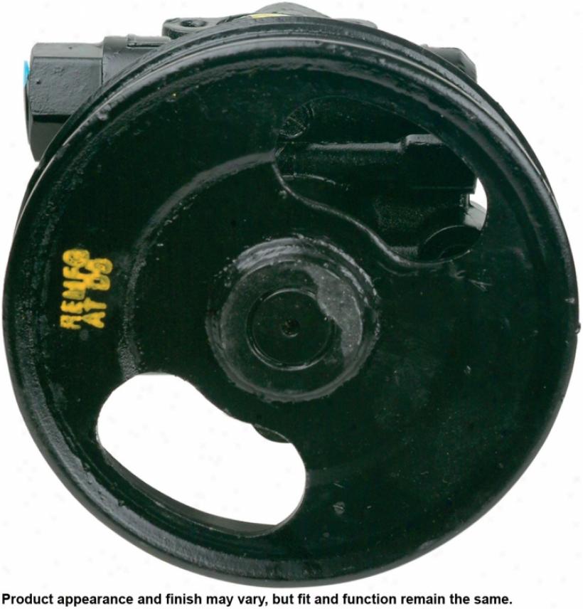 Cardone A1 Cardone 21-5347 215347 Honda Power Steering Pumps