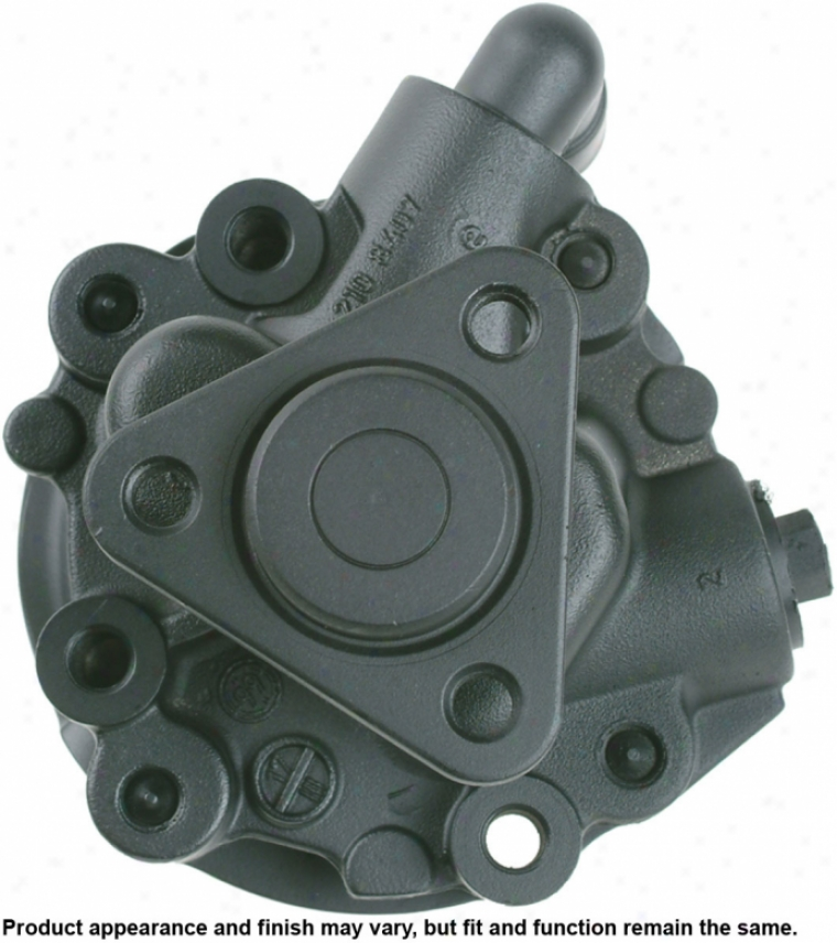 Cardone A1 Cardone 21-5350 215350 Lexus Power Steering Pumps