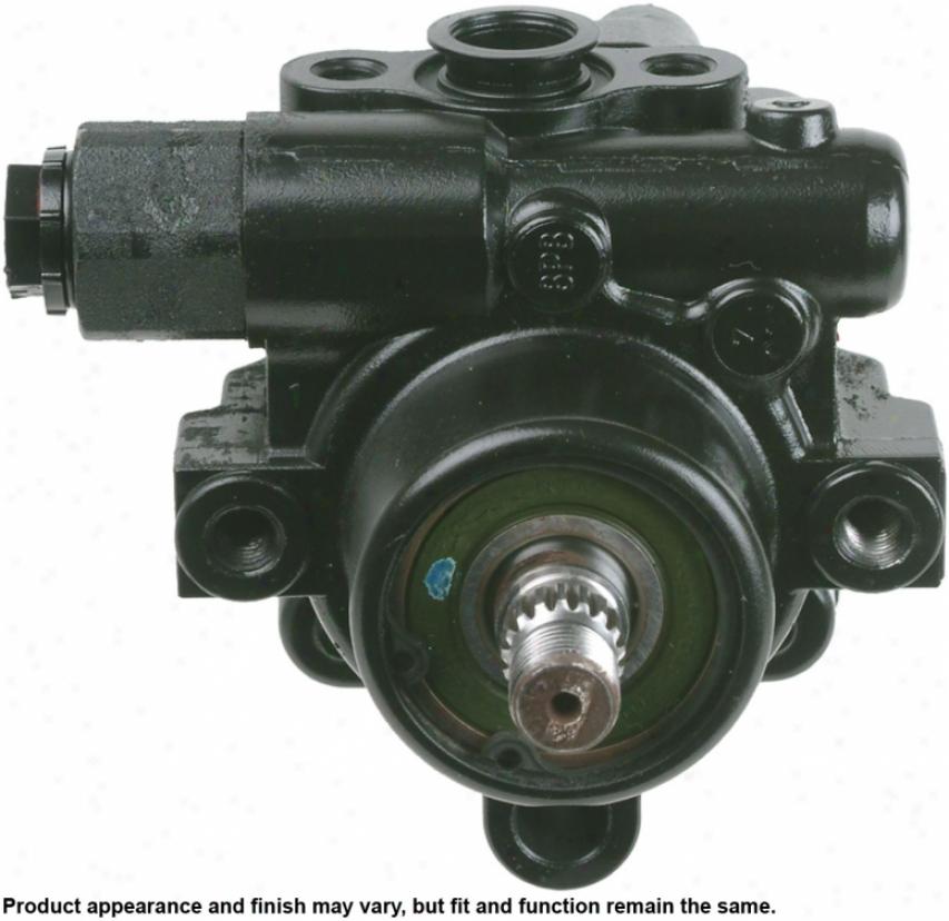 Cardone A1 Cardone 21-5366 215366 Nissan/datsun Power Steering Pum0s