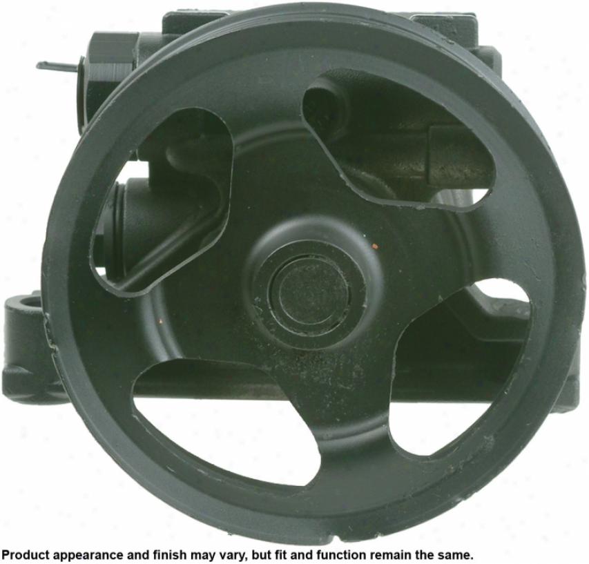 Cardone A1 Cardone 21-5391 215391 Kia Power Steering Pumps