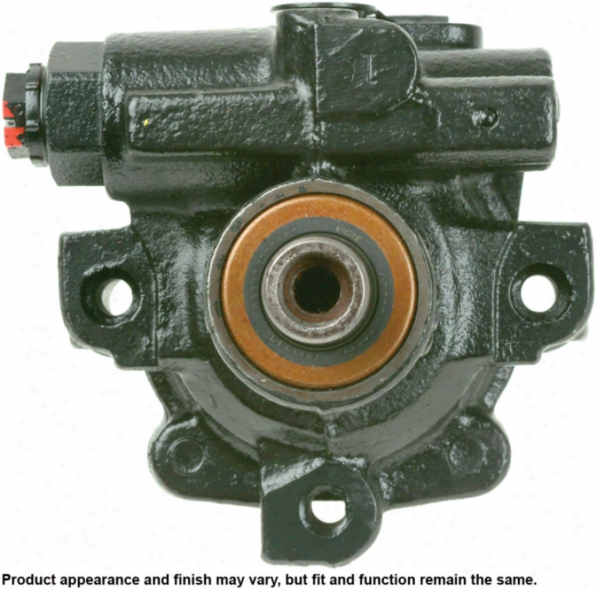 Cardone A1 Cardone 21-5410 215410 Acura Power Steering Pumps