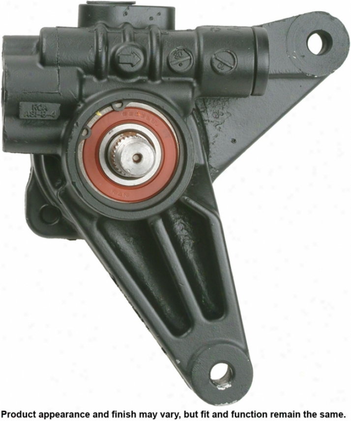Cardone A1 Cardone 21-54412 15441 Honda Power Steering Pumps