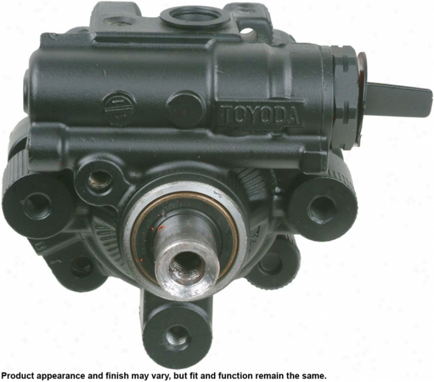 Cardone A1 Cardone 21-5445 215445 Toyota Power Steering Pumps