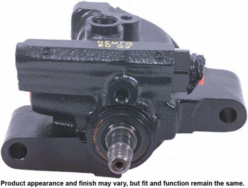 Cardone A1 Cardone 21-5636 215636 Plymouth Power Steering Pumps
