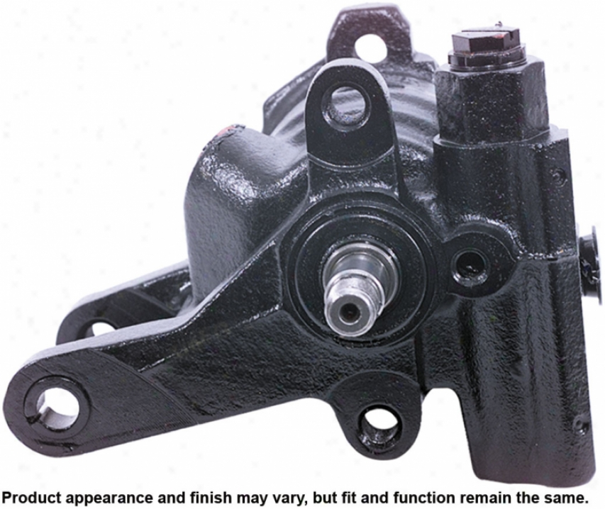 Cardone A1 Cardone 21-5710 215710 Toyota Power Stwering Pumps