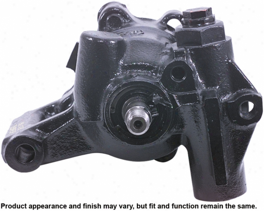 Cardone A1 Cardone 21-5712 215712 Toyota Ableness Steering Pumps