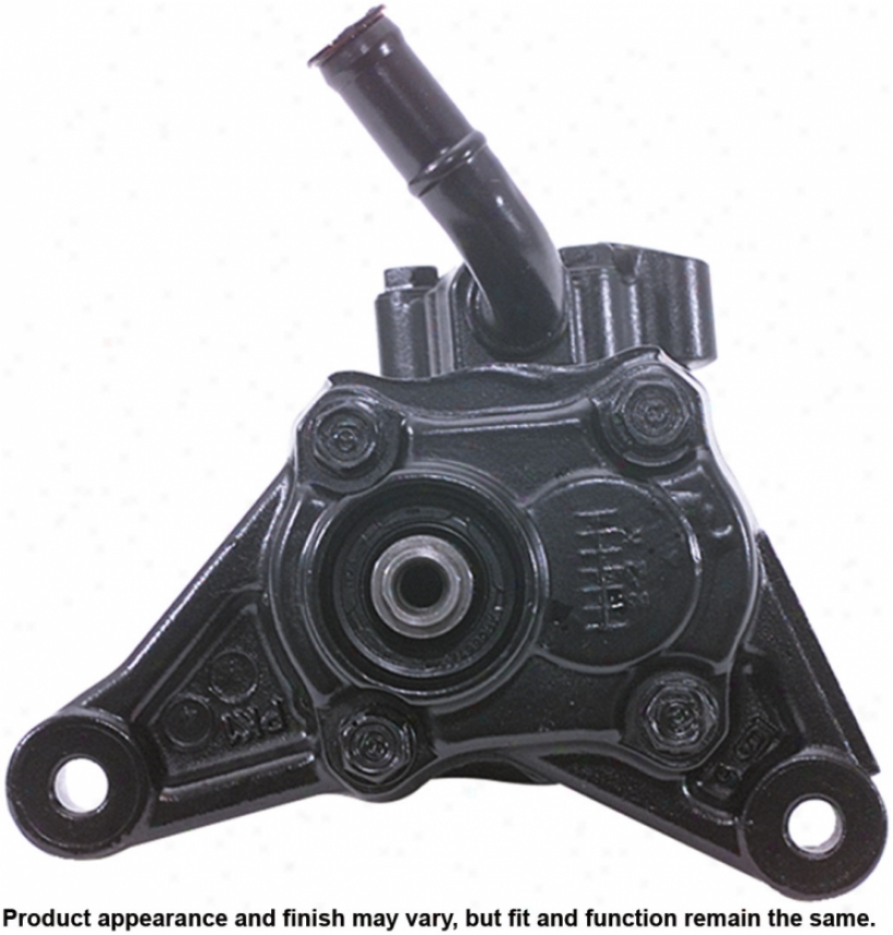 Cardone A1 Cardone 21-5738 215738 Honda Power Steering Pumps