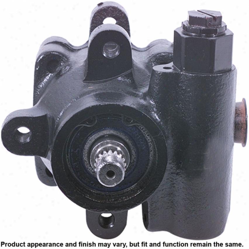 Cardone A1 Cardone 21-5785 215785 Mitsubishi Power Steering Pumps