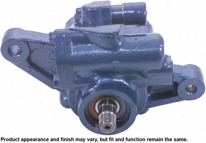 Cardone A1 Cardone 21-5804 215804 Isuzu Power Steering Pumps