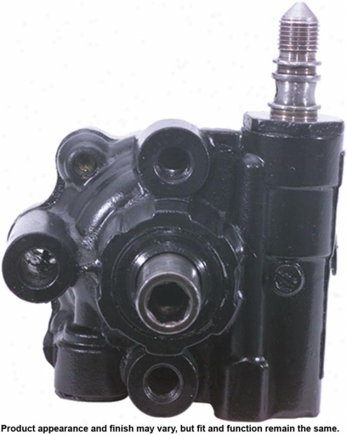 Cardone A1 Cardone 21-5807 215807 Isuzu Parts