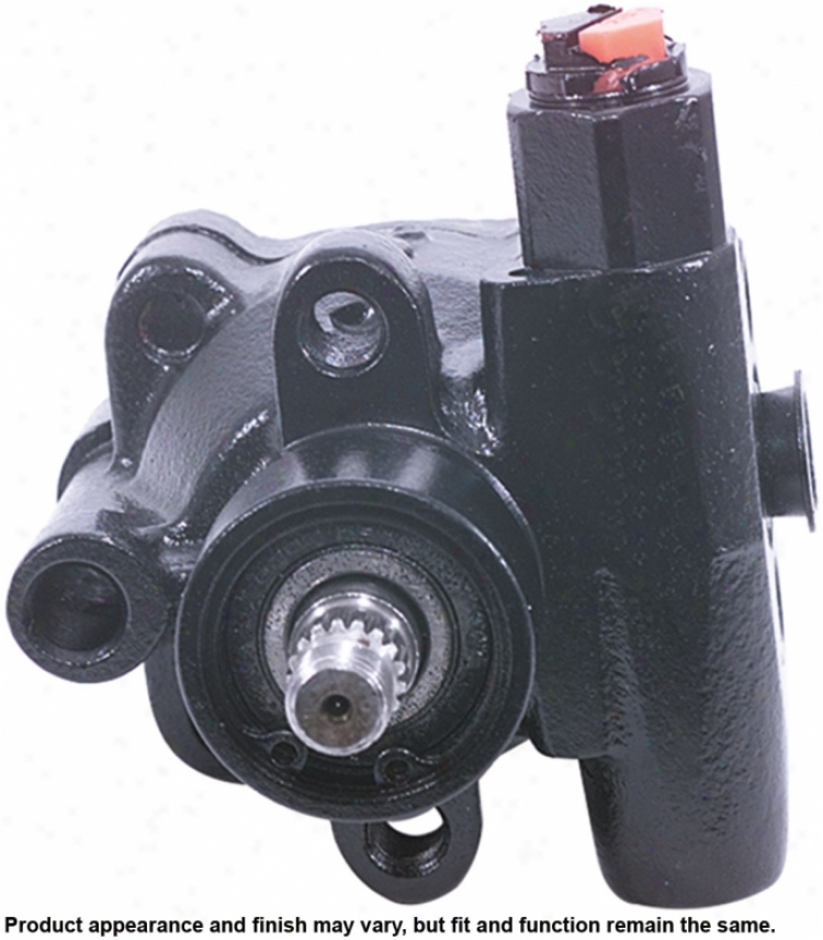 Cardone A1 Cardone 21-5828 215828 Nissan/datsun Power Steering Pumps