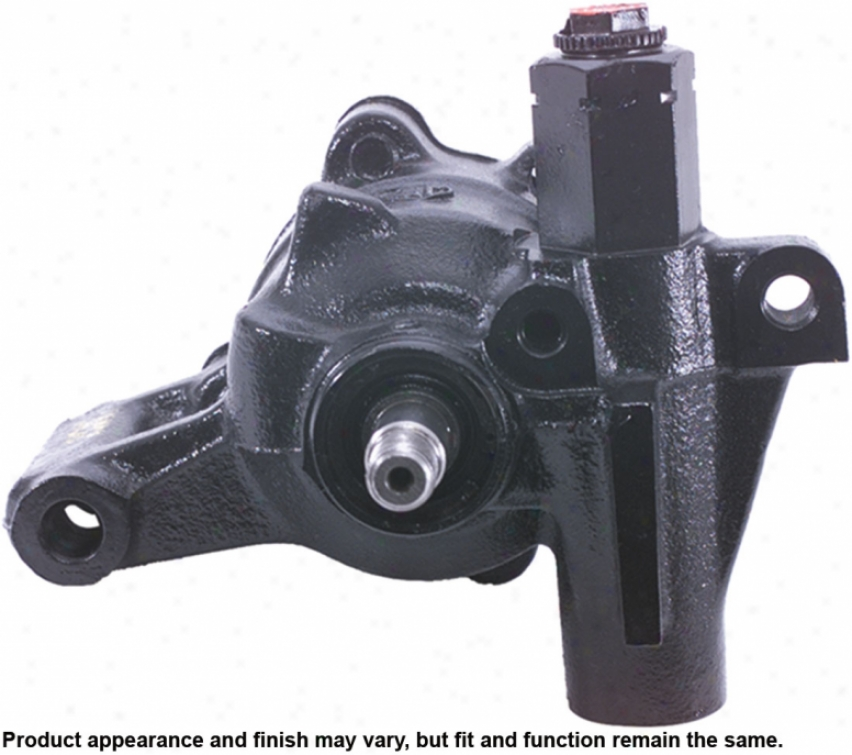 Cardone A1 Cardone 21-5836 215836 Toyota Power Steering Pumps