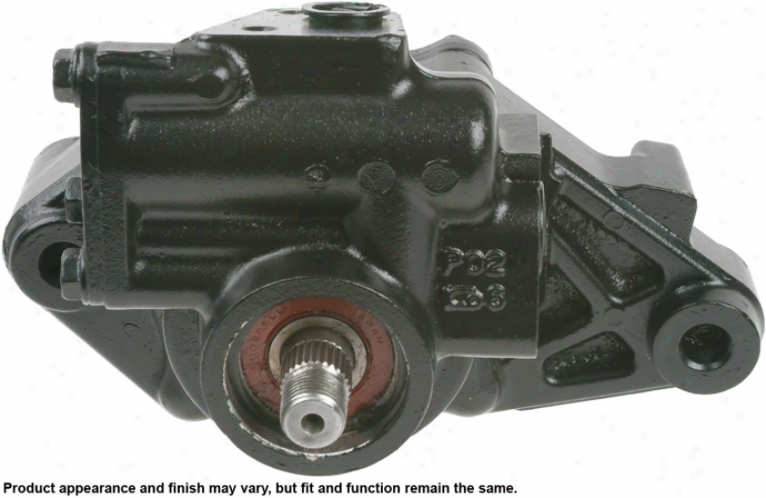 Cardone A1 Cardone 21-5852 215852 Honda Power Steering Pumps