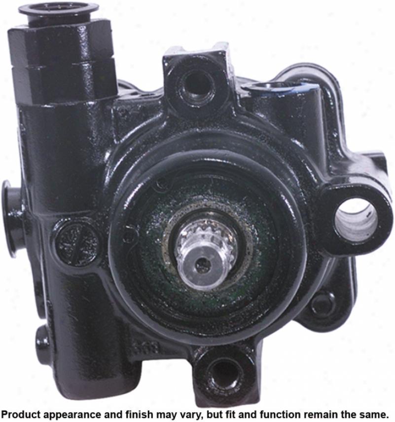 Cardone A1 Cardone 21-58661 215861 Mazda Power Steering Pumps