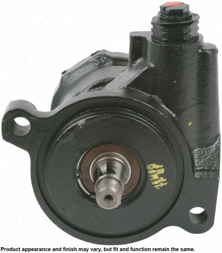 Cardone A1 Cardone 21-5879 215879 Mercedes-benz Power Steering Pumps