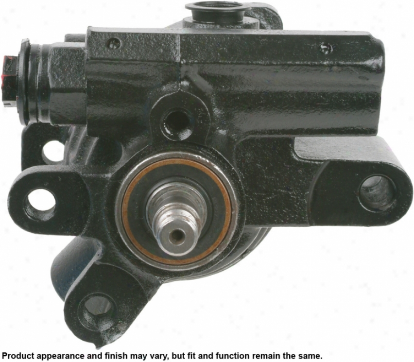 Cardone A1 Cardone 21-5884 215884 Mitsubishi Power Steering Pumps