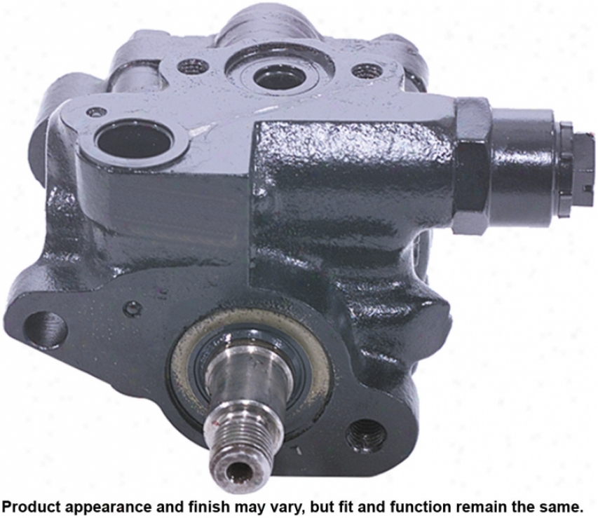 Cardone A1 Cardone 21-5896 215896 Lexus Power Steering Pumps