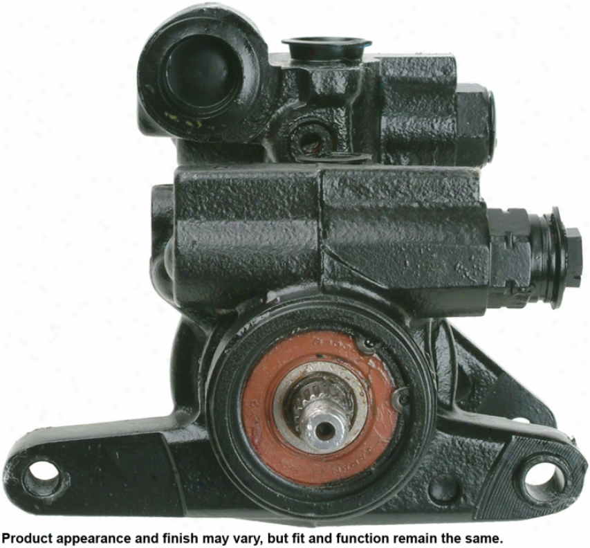 Cardone A1 Cardone 21-5903 215903 Hoda Power Steering Pumps
