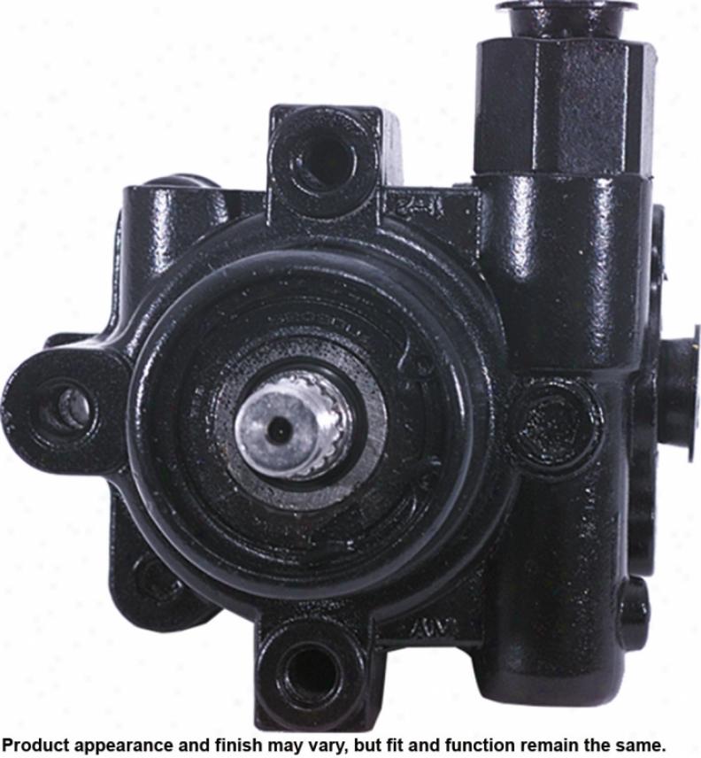 Cardone A1 Cardone 21-5932 215932 Nissan/datsun Power Steering Pumps