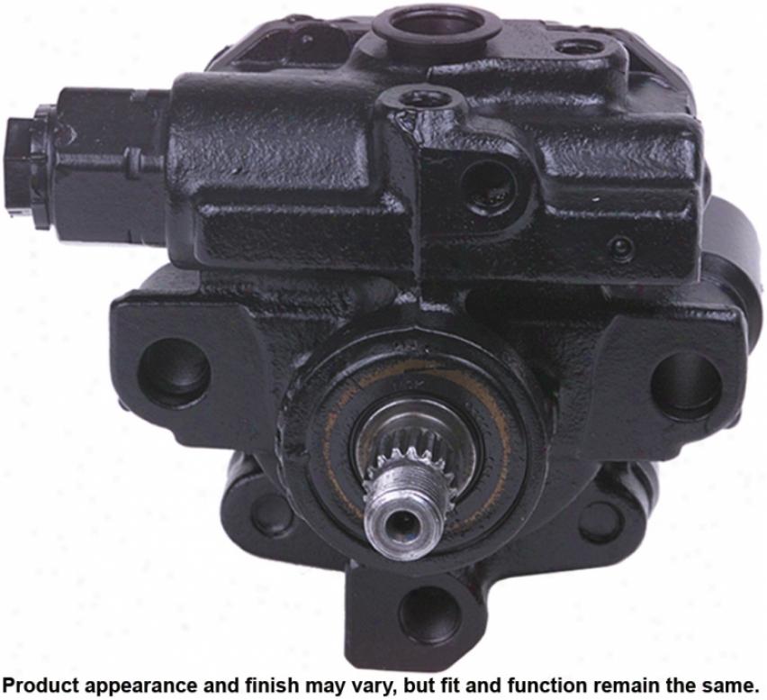 Cardone A1 Cardone 21-5944 215944 Toyota Host Steering Pumps