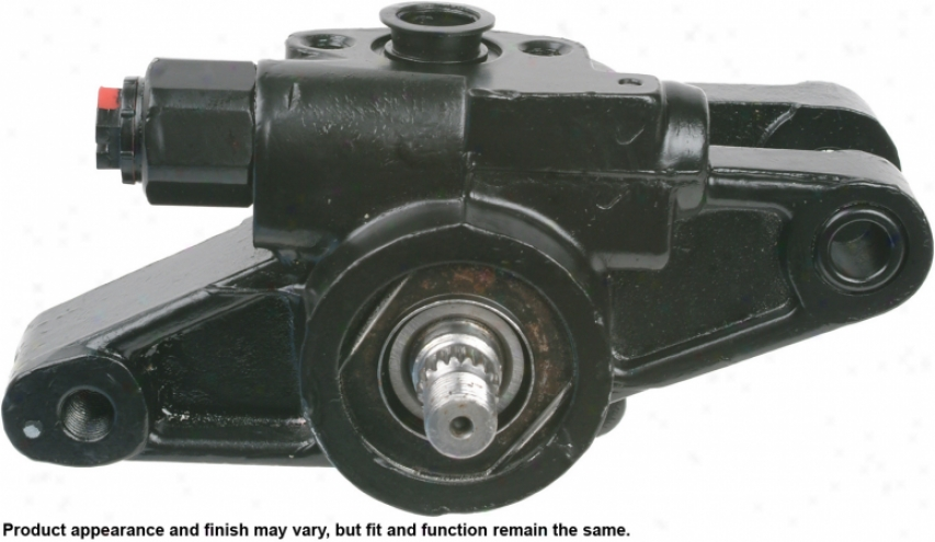 Cardone A1 Cardone 21-5952 215952 Nissan/datsun Power Steering Pumps