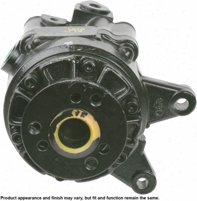 Cardone A1 Cardone 21-5966 215966 Bmw Power Steering Pumps