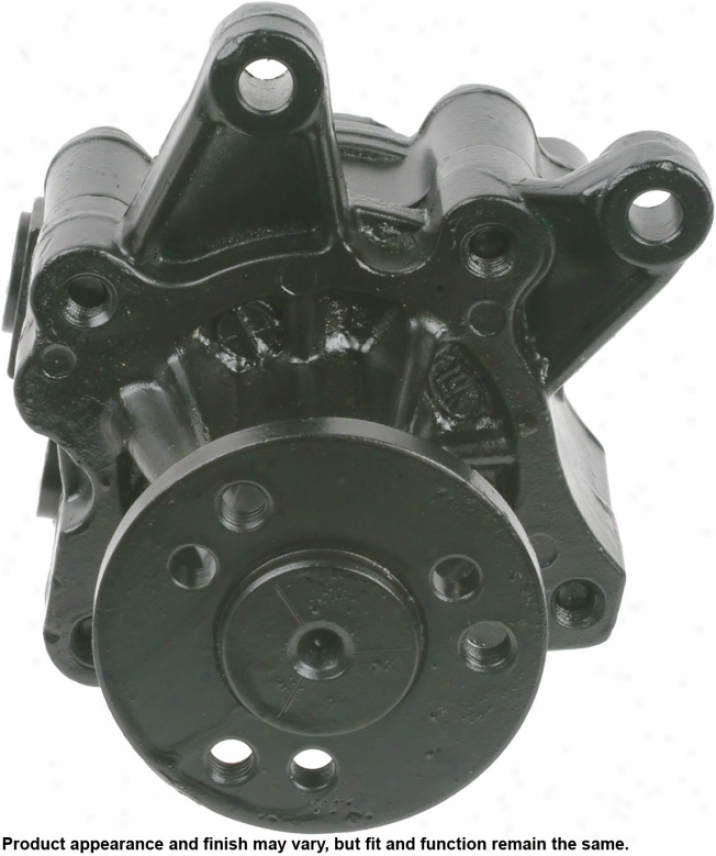Cardone A1 Cardone 21-5968 215968 Bmw Power Steering Pumps