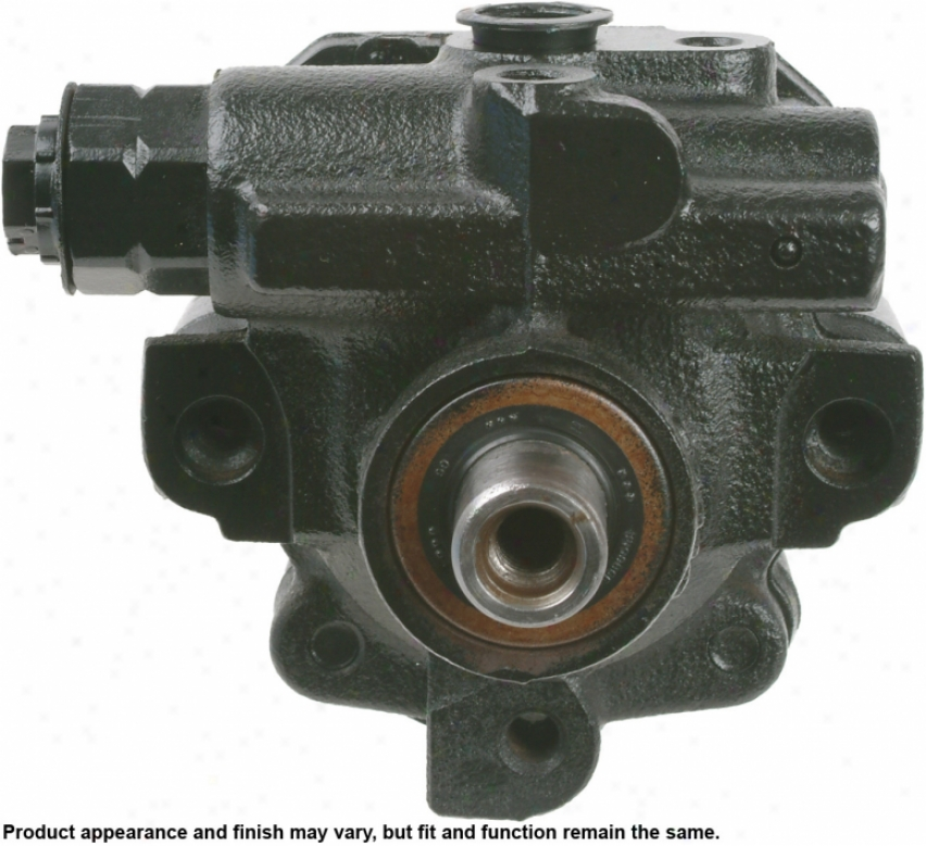 Cardone A1 Cardone 21-5998 215998 Chevrolet Power Steering Pumps