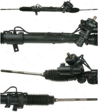 Cardone A1 Cardone 22-1031e 221031e Pontiac Parts