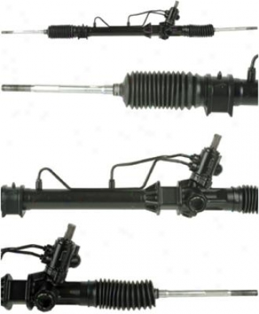 Cardone A1 Cardone 26-7003 267003 Suzuki Stand & Pinion Units
