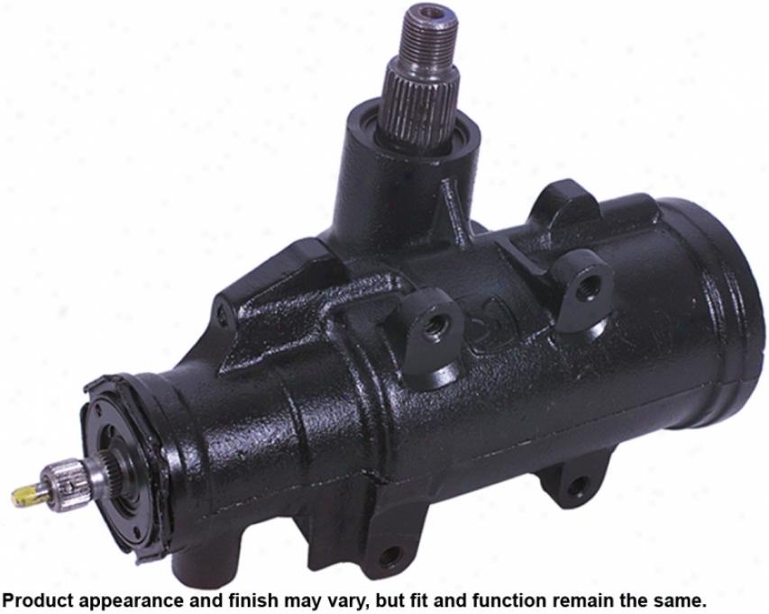 Cardone A1 Cardone 27-6505 276505 Buick Steering Gearkits