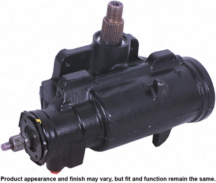 Cardone A1 Cardone 27-75O0 277500 Chevrolet Steering Gearkits