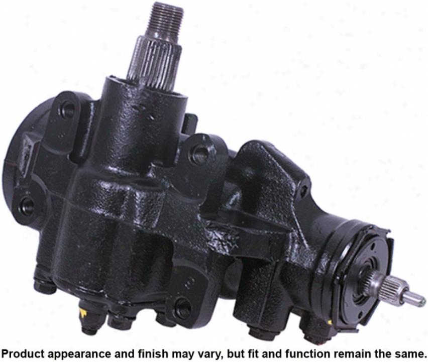 Cardone A1 Cardone 27-7522 277522 Gmc Steering Gearkits