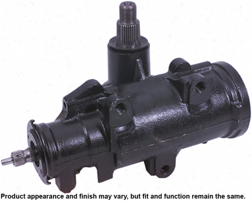 Cardle A1 Cardone 27-7539 277539 Chevrolet Steering Gearkits