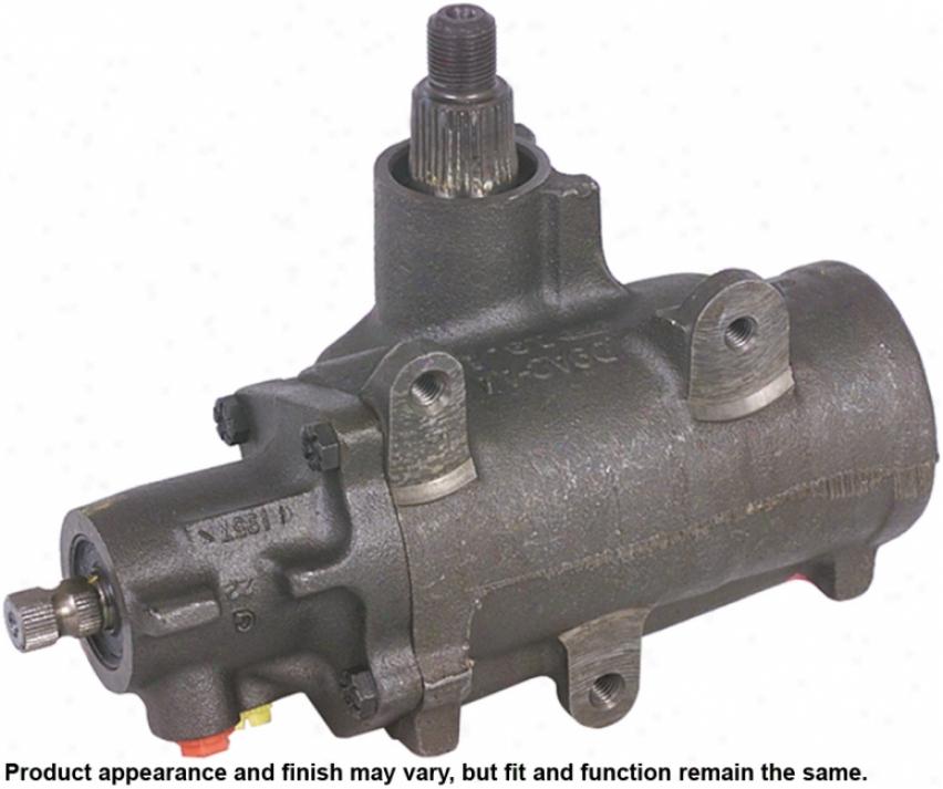 Cardone A1 Cardone 27-7551 277551 Chevrolet Steering Gearkits