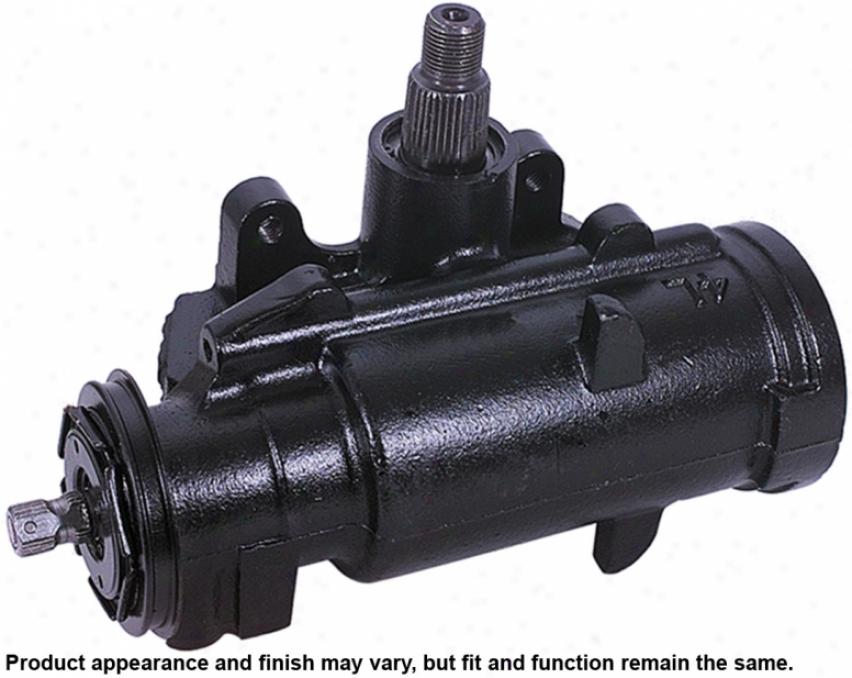 Cardone A1 Cardone 27-7552 277552 Chevrolet Steering Gearkits
