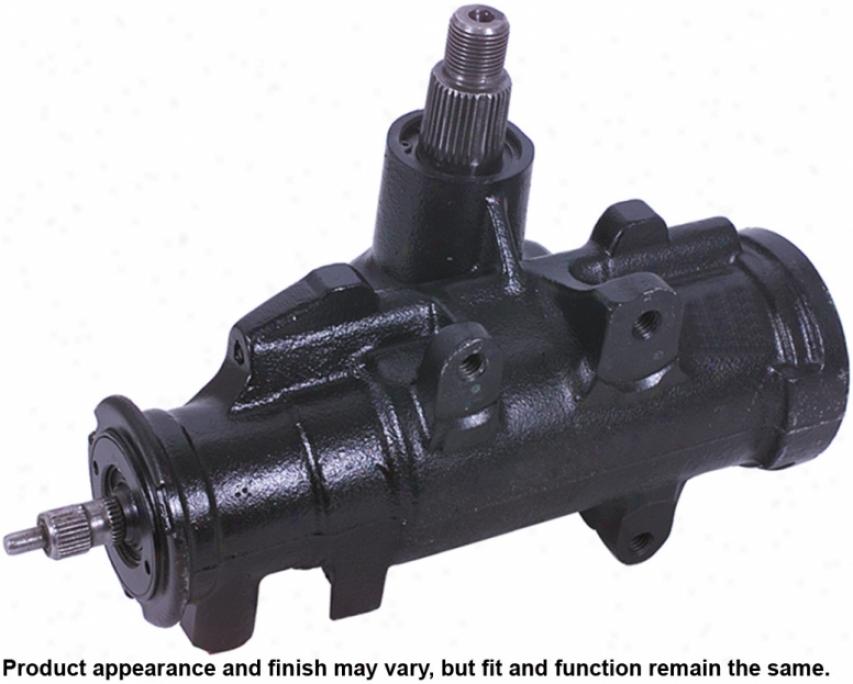Cardone A1 Cardone 27-7553 277553 Chevrolet Steering Gearkits